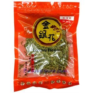 Picture of Grove Grow Notes  Dried Lonicera Flowers 3 oz