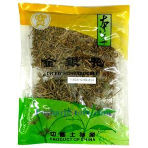 Picture of Bencao Dried Honeysuckle Flowers 1.5 oz