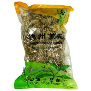Picture of Bencao Dried Chrysanthemum 12 Oz