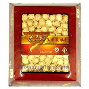 Picture of Prince of Peace American Ginseng Slices SL4