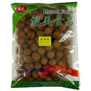 Picture of Humei Dried Longan 14 oz