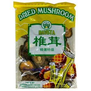 Picture of Havista Dried  Mushroom
