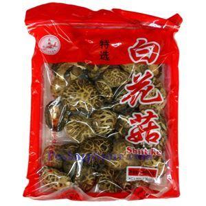 Picture of Domega Dried  Mushrooms (Baihuagu) 7oz