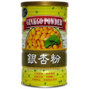 Picture of Fresh Bean House  Ginkgo Powder