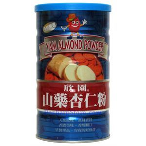 Picture of Xinyuan Yam Almond Powder