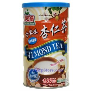 Picture of Fresh Bean House Almond Tea - Traditional Taste