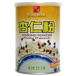 Picture of Sunway Instant Almond Powder Can
