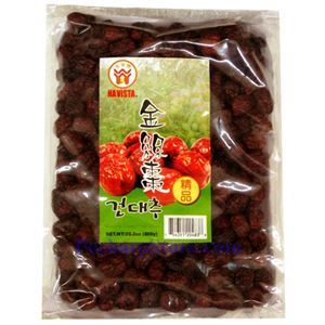 Picture of Havista  Dried Jinsi Dates