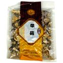 Picture of Domega (Easte Dragon) Dried Straw Mushrooms 7 oz
