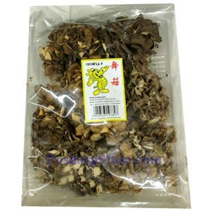 Picture of Tian Long Dried Maitake Mushrooms 5 oz
