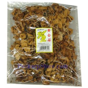 Picture of Tian Long Dried Golden Oyster Mushroom (Elm Mushroom)
