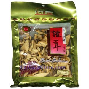 Picture of Ying Feng Foodstuffs Sliced Shiitake Mushroom