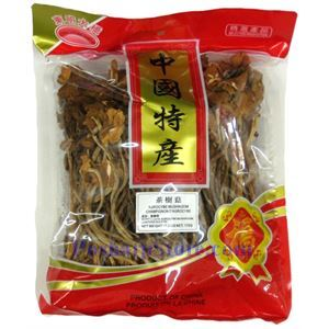 Picture of Dongming Bridge   Agrocybe Mushroom (Sorthern Poplar Mushroom) 6 oz