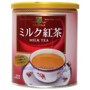 Picture of MT  Brown Milk Tea