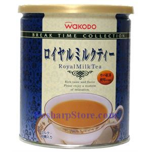 Picture of Wakodo  Royal Milk Tea