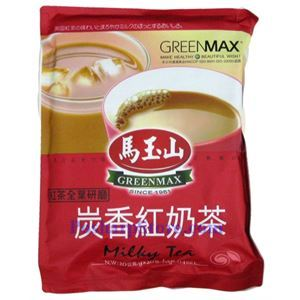 Picture of GreenMax Milky Tea