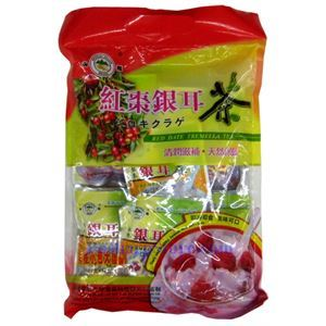 Picture of Mountain Dragon  Red Date (Jujube) Tremella Tea