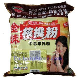 Picture of Jinmei Walnuts Powder with Low Sugar for Seniors