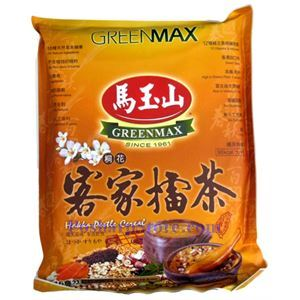 Picture of GreenMax Hakka Pestle Cereals with Sweet Taste