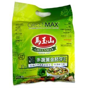 Picture of GreenMax Golden Germ Vegetables Flavors E
