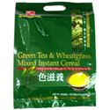 Picture of Sunway Green Tea and Wheatgrass Mixed Instant Cereal