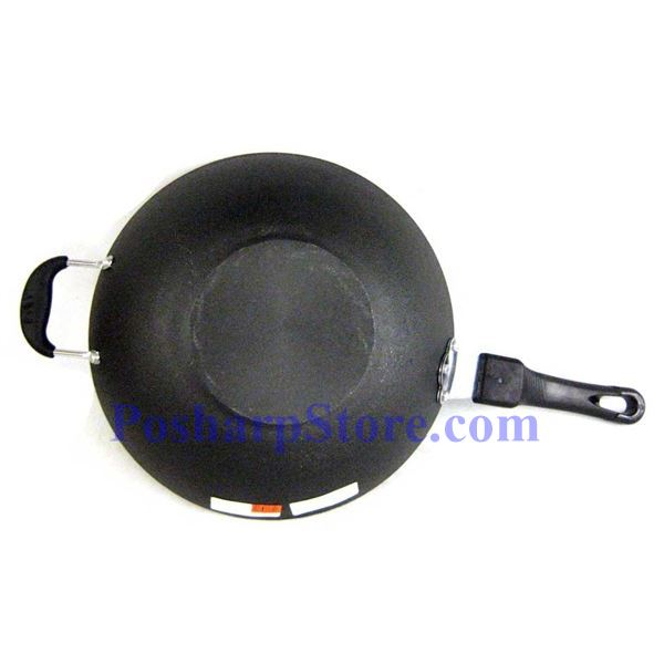 Picture for category Myland 13.5 Inch Raw Iron Casting Non-Stick Frying Pan