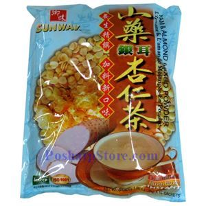 Picture of Sunway Yam & Almond Mixed Powder