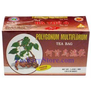 Picture of Polygonum Multiflorum Tea Bag 20 teabags