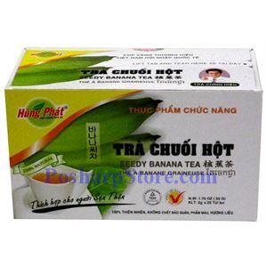 Picture of Hung Phat Seedy Balana Tea, 25 Teabags