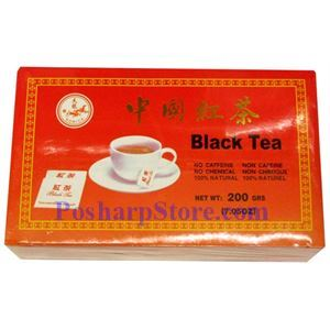 Picture of Korica Chinese Black Tea 100 Teabags