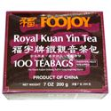 图片 福牌福字铁观音茶包 100茶袋装