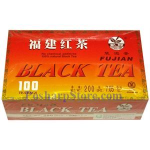 Picture of Sprouting  China Black Tea 100 Teabags