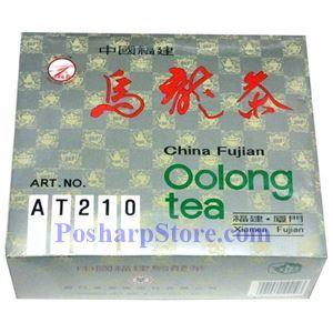 图片 海提牌中国福建乌龙茶 100茶袋装