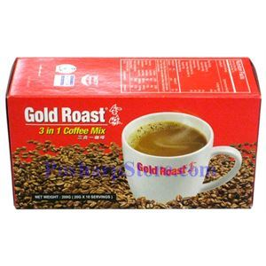 Picture of Gold Roast 3-In-1 Coffee Mix