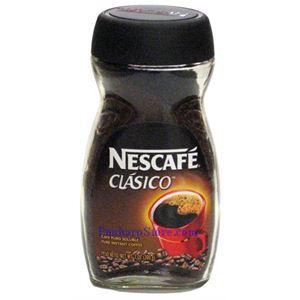 图片 Nescafe  Clasico牌纯即溶咖啡