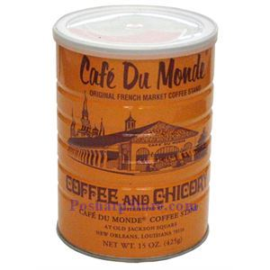 Picture of Cafe Du Moude Original French Market Coffee