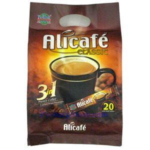 图片 Alicafe牌三合一速溶咖啡