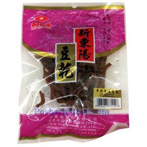 Picture of Hsin Tung Yang Spicy Flavored Dried Beancurd