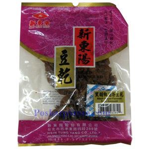 Picture of Hsin Tung Yang Black Pepper Flavored Dried Beancurd