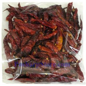 Picture of Dragon Dried  Chili Pepper