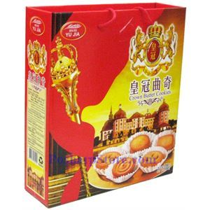 Picture of Yu Jia Crown Butter Cookie