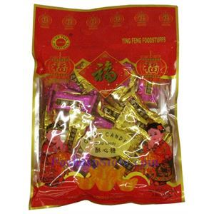 Picture of Ying Feng Foodstuffs Crysp Candy of Milk and Coconuts