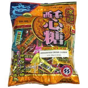 图片 徐福记牌酥心糖358克