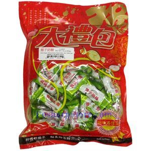 Picture of Dongming Bridge Dalibao Coconut Flavored Creamy Candy