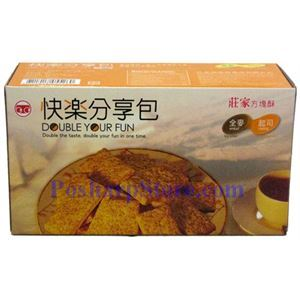 Picture of ZhuangJia Cheese Wheat Flour Cakes