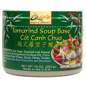 Picture of Quoc Viet Foods 'Canh Chua' Tamarind Soup Base