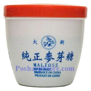 Picture of Daxin Maltose 13.4 oz