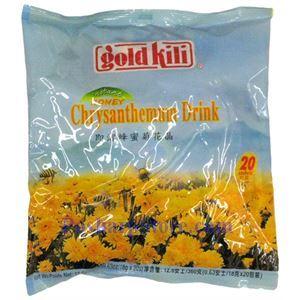 图片 Gold Kili 牌即溶蜂蜜菊花晶 360克