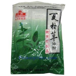 Picture of Royal King Instant Prunella Drink (Xia Ku Cao)