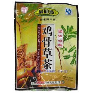 图片 葛仙翁牌鸡骨草茶